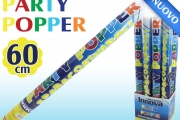 PARTY POPPER 60CM