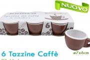 TAZZINE CAFFE
