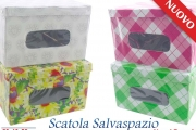 SCATOLA PVC 50x40x25cm